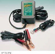 junior battery tender, battery charger, battery tender, scooter charger, winter scooter,